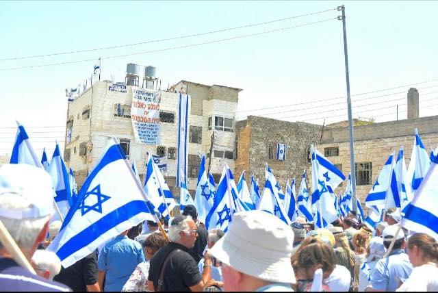 COMMUNIQUE DE PRESSE: HEBRON BEIT AMAKHPELA EN DANGER