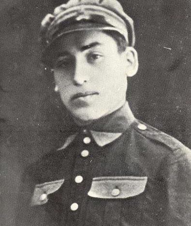 Shlomo Ben Yossef: Prince du Hadar