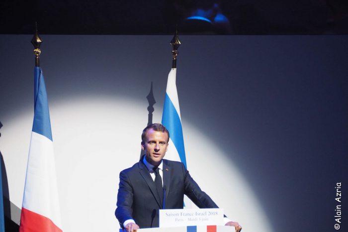 Le Président Macron : un Daladier moderne ? EDITO DE JACQUES KUPFER