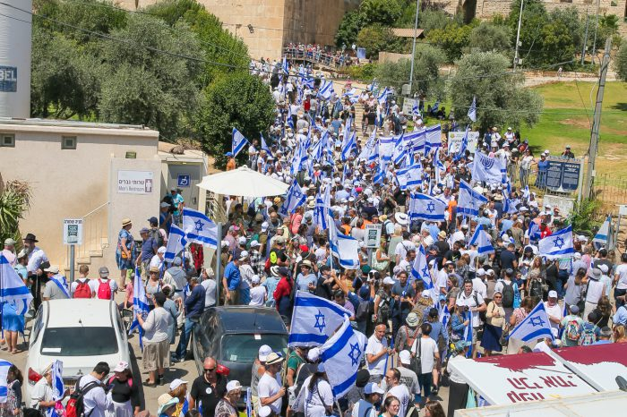 LE YOM HEVRON – UNE JOURNEE MEMORABLE A NE PAS RATER !