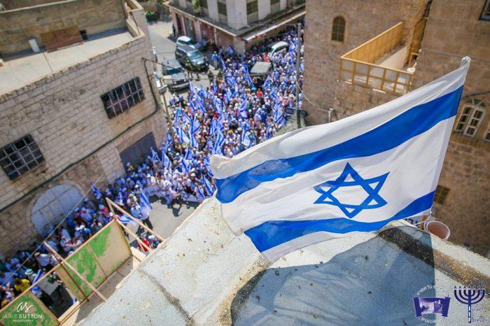 Israël : la Loi sur l'État nation, aussi évident que 1+1=2